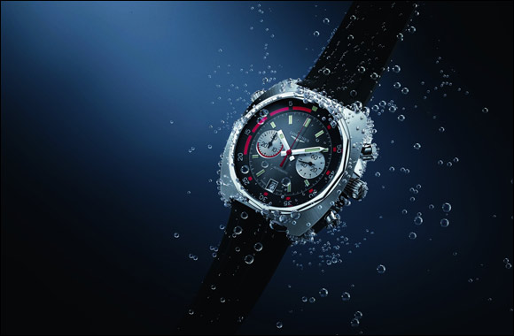 The Longines Heritage Diver – A Tribute to Pioneering Feats