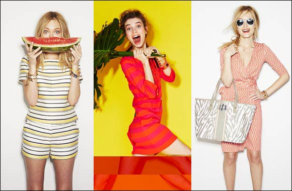 C. Wonder launches its Summer collection!