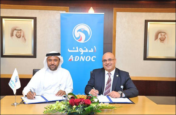ADNOC Distribution Appoints Diyar United Company Partner of Choice for Turnkey Solutions for Retail Service Stations Project