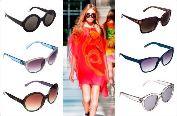 All Eyes On You - Eyewear from Evita Peroni