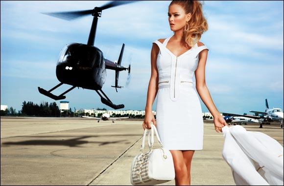 Shop Till You Drop at Bebe's 30 -70% Summer Sales