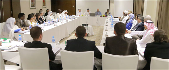 15 Arab Countries Participate in Regional Workshop on WTO Negotiation Skills
