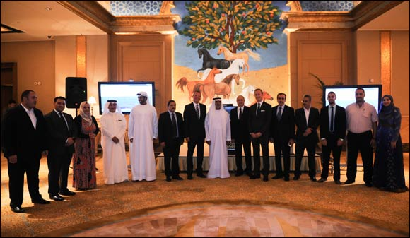 Online media has major role in tourism promotion- HH Sheikh Nahyan bin Mubarak Al Nahyan