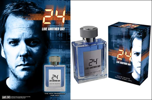 ScentStory and Twentieth Century Fox Consumer Products Launch Two New '24' Inspired Fragrances @ Paris Gallery