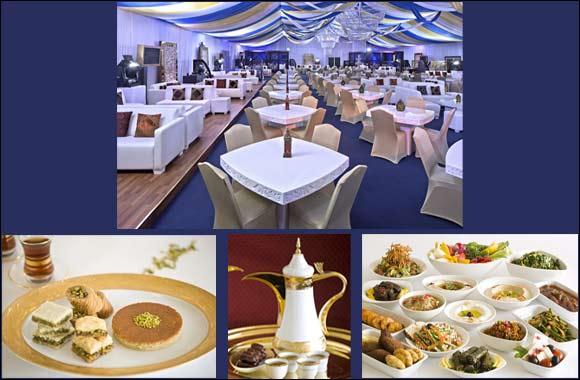 Live The True Feeling Of Ramadan At Grand Hyatt Dubai