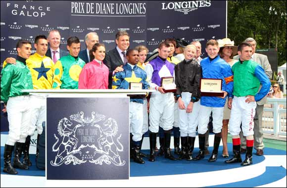 The Prix de Diane Longines – Perfect union of sport and elegance