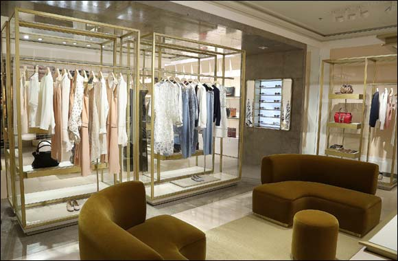 Chloé Partners with Saudi Jawahir to open the first Flagship Boutique in  Riyadh b89862238