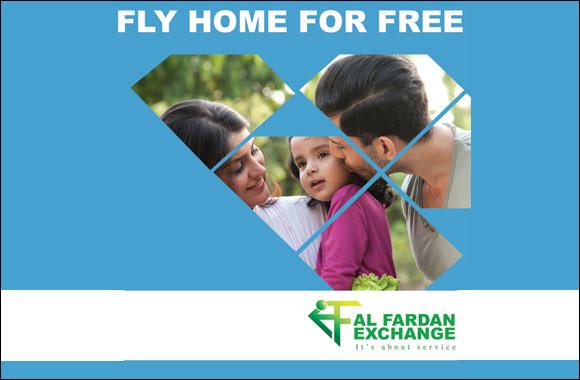 Al Fardan Exchange kicks off its Season of Winnings Promotion