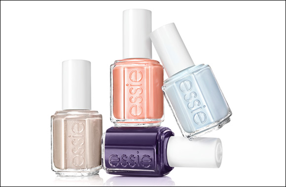 Essie Resort 2014 Collection