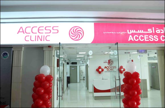 Aster Dm Healthcare Opens Its Eight Access Clinic In The Uae