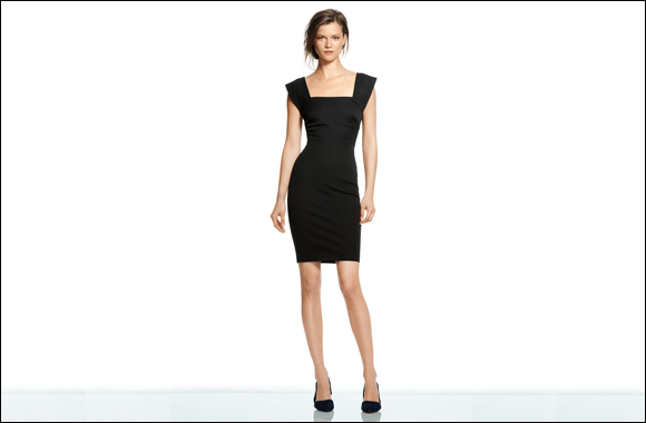 The Roland Mouret for Banana Republic Collection