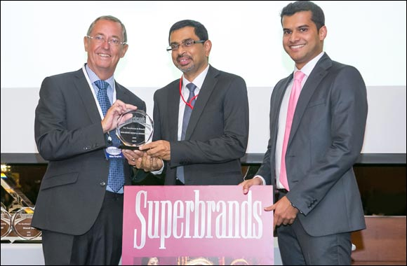Malabar Gold & Diamonds is a 'Superbrand' yet again