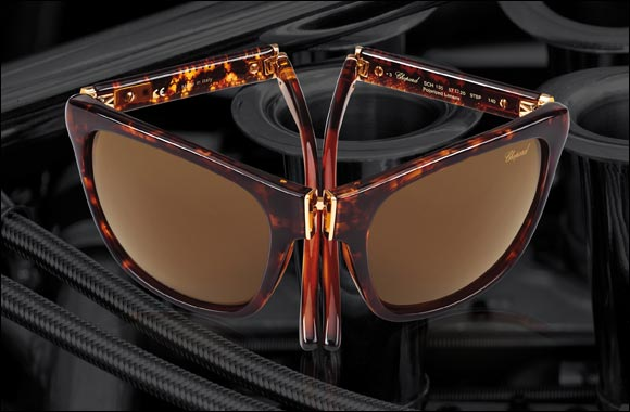 Paris Gallery's 2014 Eyewear Collection