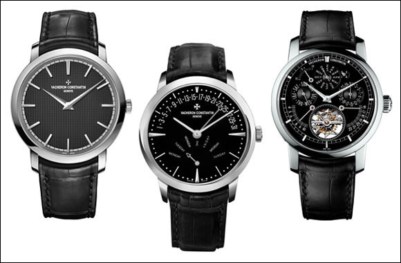 Exclusive Timepieces Dedicated to Moscow Boutique