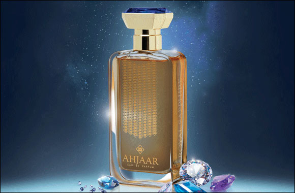 Paris Gallery launches AHJAAR, a niche line of perfumes, exclusively available at its stores in the UAE
