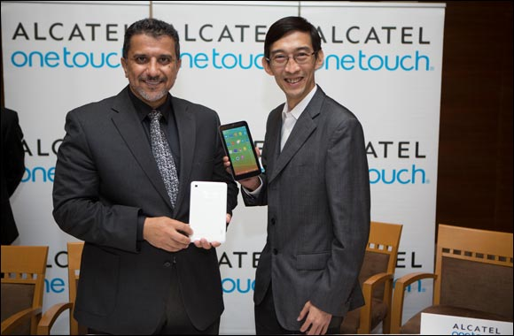 ALCATEL ONETOUCH partners with e-LEARMENT to provide tablets to educational institutions