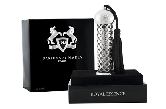 Parfums de Marly Introduces the Delectable Tolla Pegasus