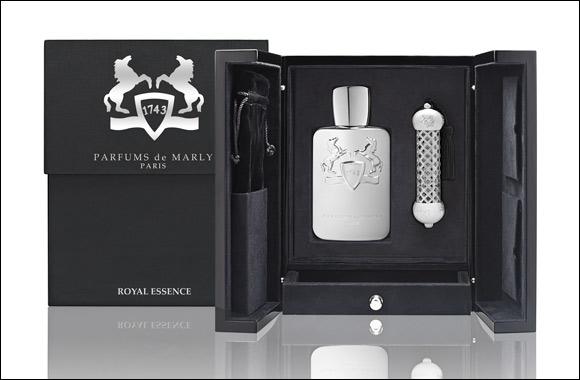 Parfums de Marly Presents Pegasus Coffret- Limited edition