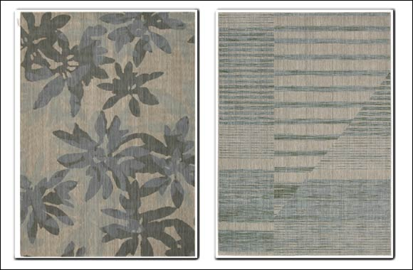 Calvin Klein Rugs the perfect home accessories at Interiors this Ramadan