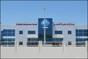 AHS Relocates Al Shahama Healthcare to Al Bahia