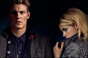 Superdry's A/W Collection Will Hit Stores in August!