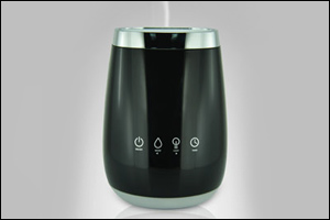 Adore Ultrasonic Aroma Diffuser � Your personal mood enhancer!