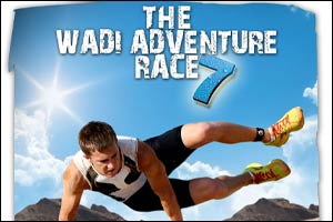 From Beauty to the Battlefield - A select team from SARUM goes to WAR7 @ Wadi Adventures