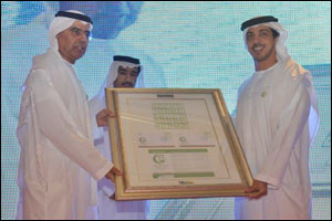 Emirates Post Group issues special stamps to mark Zayed Humanitarian Day