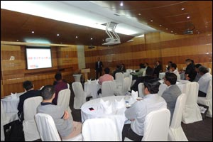 eHDF Seminar Highlights the Rising Popularity of Remote Backup Solutions