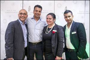SPF Realty hosts grand Iftar party bash