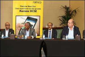 Middle East's premier Hospitality brand, Kerzner International chooses Ramco HCM on Cloud