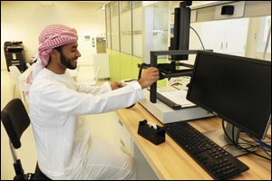 Masdar Institute's Summer Research Internships Help Develop UAE Nationals in Science and Technology