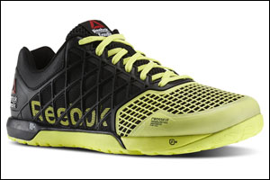 Reebok Powers Up the Perfect Crossfit� Shoe