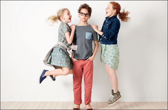 Come Fall in Love with our New babyGap and Gap Kids Fall Collection!