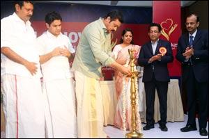 Joyalukkas Foundation celebrates 10th anniversary.