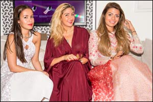 Designer-24 Hosts Suhoor Launch Event & Collection Preview