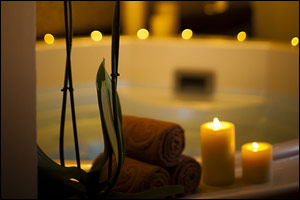 Special spa packages galore during DSS 2014