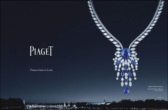 "Piaget ""Perfection in Life"""