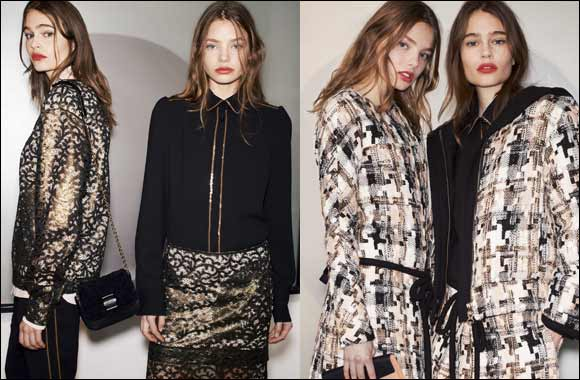 See by Chloe launches its Fall Winter 2014 Collection!