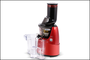 Kuvings Slow Juicer Uae : Home, Furniture and Interiors related Press Releses from Dubai, UAE and Middle East