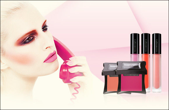 Summer 2014 Collection by Illamasqua