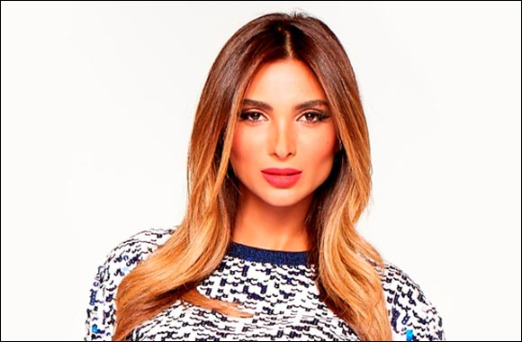 Maybelline New York announces Aline Watfa as the brand's first spokeswoman from the Middle East
