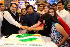 Ramada Ajman marks India-Pakistan Independence Day with a grand celebration