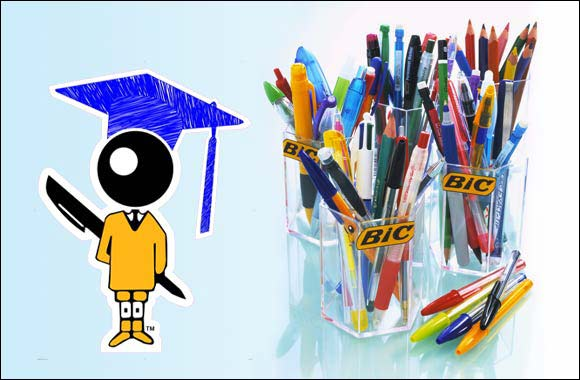 Write your Future with BIC®!