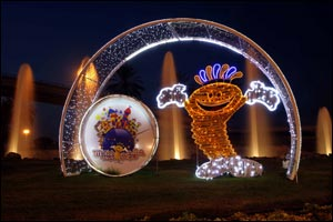 Dubai at its liveliest with �The Fun Side of Summer'