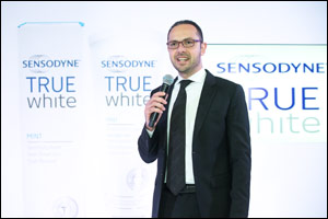 Sensodyne launches True White and unveils new UAE research