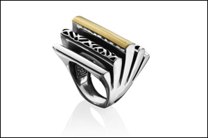 Bloomingdale's-Dubai introduces new Azza Fahmy Fashion '14 fine jewellery collection