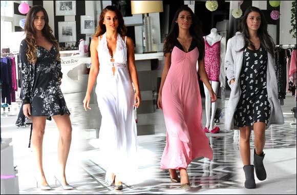 La Vie en Rose launches its Fall'14 Collection