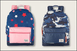 Tommy Hilfiger's Back to School Adventure Pack!