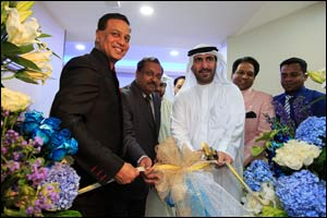 Mulk Healthcare launches state-of-the-art GHID Centre Jumeirah at an investment of AED 25m
